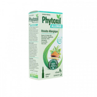 PHYTOXIL ALLERGIE SPRAY 15ML