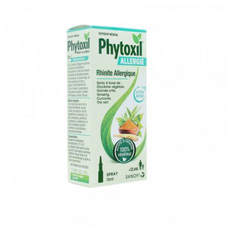 PHYTOXIL ALLERGIE SPRAY 15ML