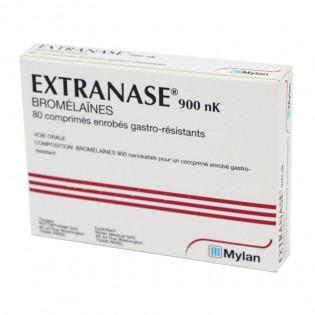 EXTRANASE 900NK 80 COMPRIMES