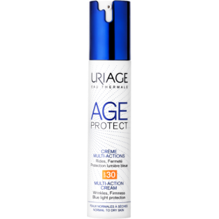 URIAGE ÂGE PROTECT CREME SPF 30 FLACON POMPE 40ML