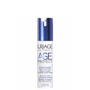 URIAGE ÂGE PROTECT SÉRUM FLACON POMPE 40ML