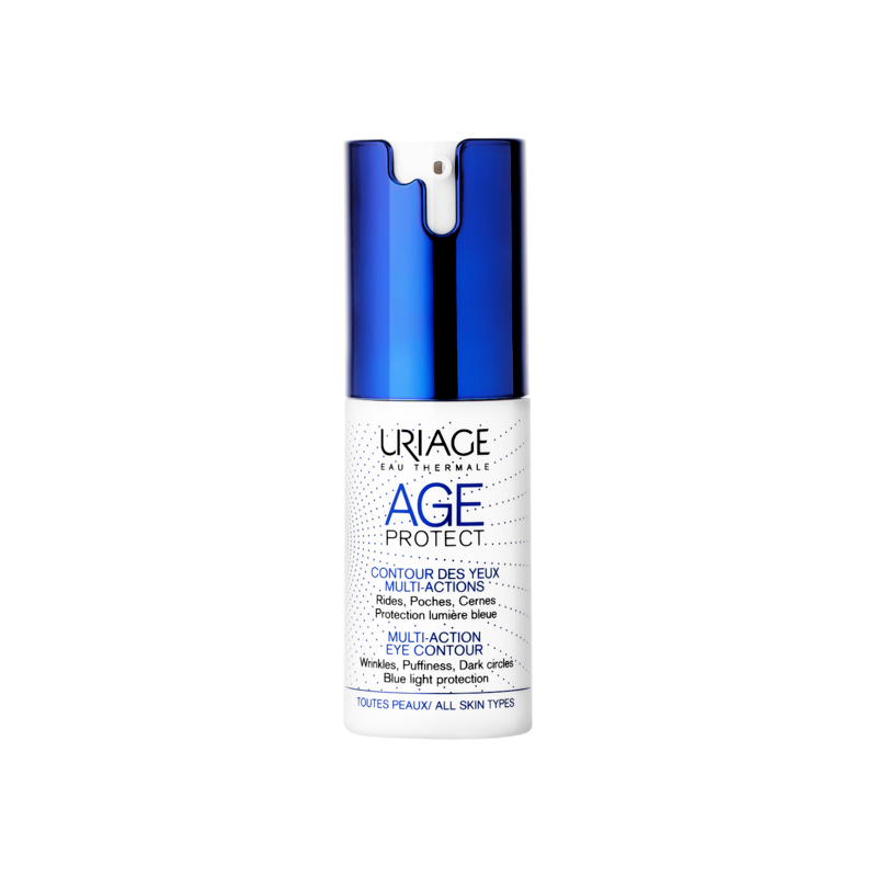 URIAGE ÂGE PROTECT YEUX POMPE 40ML