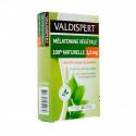 VALDISPERT MELATONINE VEGETALE 1.9MG 20 COMPRIMES