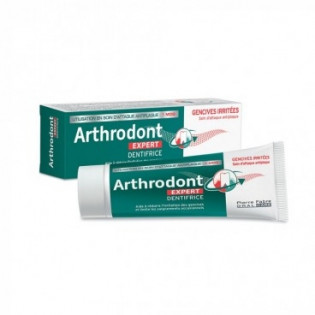 ARTHRODONT EXPERT DENTIFRICE 50ML