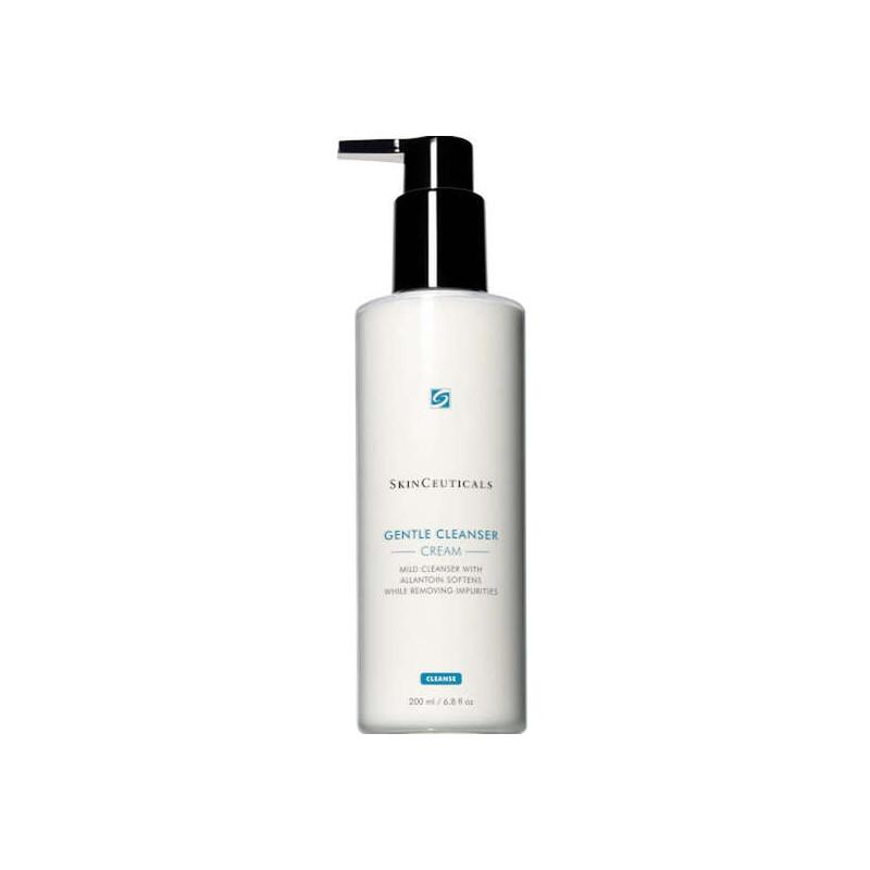 SkinCeuticals Gentle Cleanser Crème nettoyante douce Fl pompe 250 ml