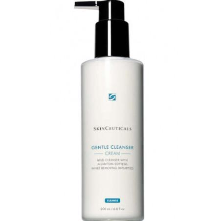 SkinCeuticals Gentle Cleanser Crème nettoyante douce Flacon pompe 200 ml