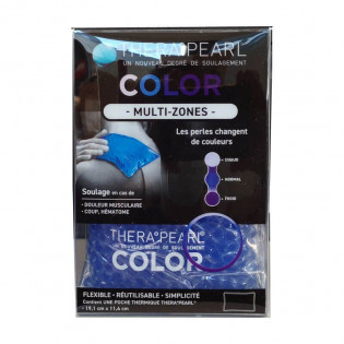 THERAPEARL COLOR MULTI ZONES CHAUD FROID