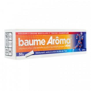 BAUME AROMA CREME 50G