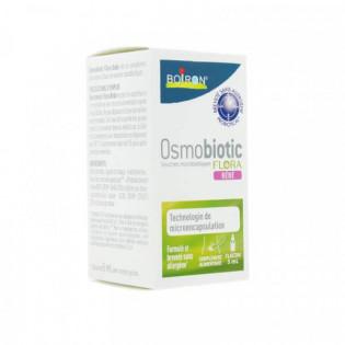 Boiron Osmobiotic Flora Bébé 5 ml