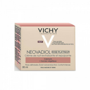 Vichy Neovadiol Rose Platinium Nuit 50 ml