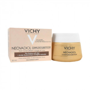 Vichy Neovadiol Complexe Substitutif Peaux Normales à Mixtes 50 ml