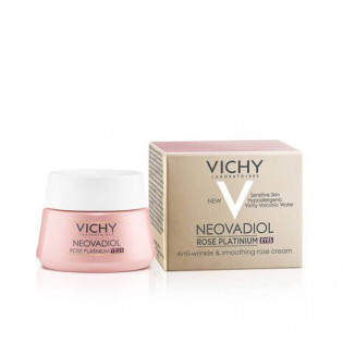 Vichy Neovadiol Rose Platinium Eyes 15 ml
