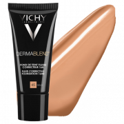 Vichy Dermablend Fond de Teint Fluide Correcteur 16H 45 GOLD 30 ml