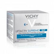 Vichy Liftactiv Supreme Nuit 50 ml