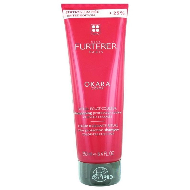 Shampoing Okara Sublimateur d'Eclat 150ml