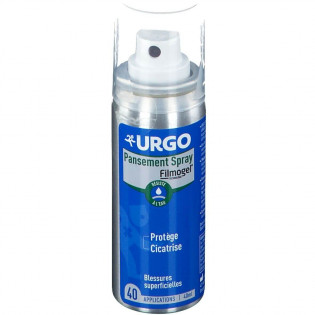 URGO PANSEMENT SPRAY FILMOGEL 40ML