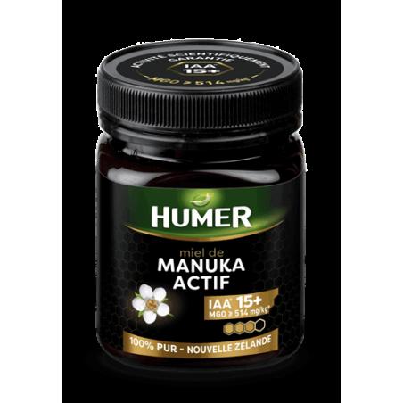 Humer Miel de Manuka Actif IAA 15 + 250 g