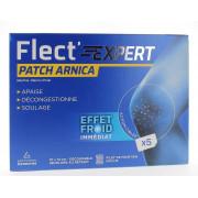 Flect'Expert Patch Arnica Effet froid immédiat x5