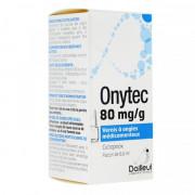 Onytec Vernis à ongles médicamenteux 80 mg/g - 6,6 ml