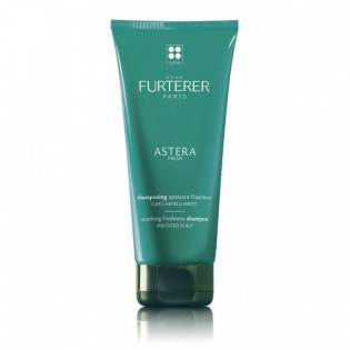 Furterer Astera Fresh Shampooing Apaisant Fraicheur tube 200ml