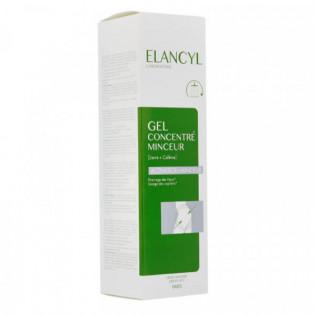 Elancyl Gel Concentré Minceur 200 ml