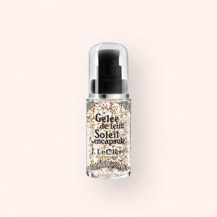 Gelée de Teint Soleil Encapsulée T.Leclerc 01 Doré 30 ml