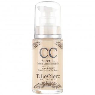 CC Crème T.Leclerc 01 Clair 28 ml