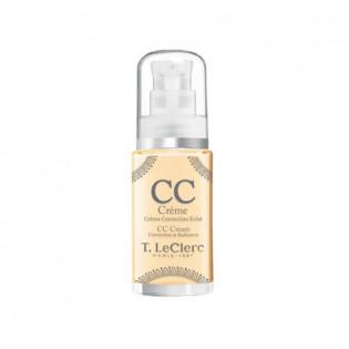 CC Crème T.Leclerc Banane 30 ml