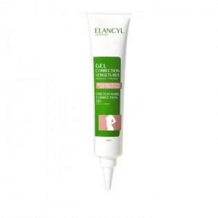 Elancyl Gel Correction Vergetures 75 ml