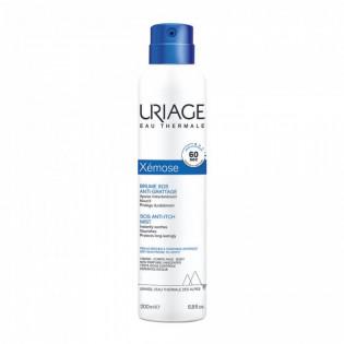 Uriage Xémose Brume SOS Ani-Grattage 200 ml