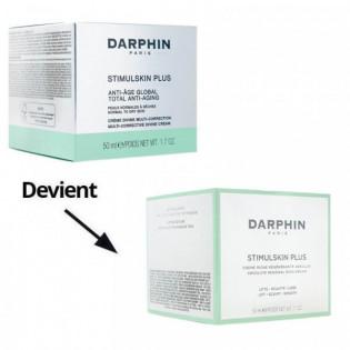 Darphin Stimulskin Plus Crème Riche Regénérante Absolue 50 ml