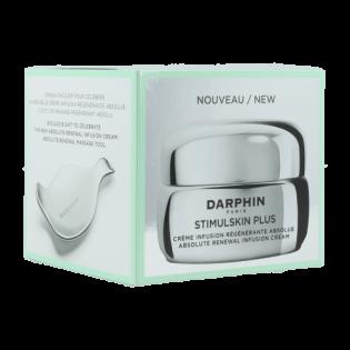 Darphin Stimulskin Plus Crème Infusion Regénérante Absolue 50 ml