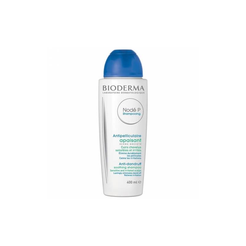 Bioderma Nodé P Antipelliculaire Apaisant 400 ml