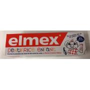 Elmex Dentifrice Junior. Tube 75ML