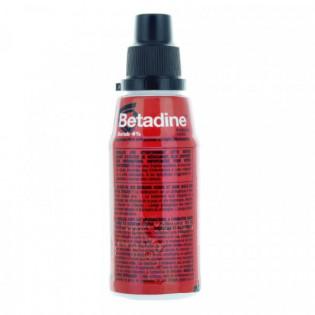 Bétadine Scrub 4% 125 ml