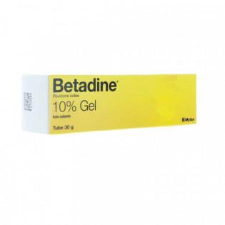 Bétadine 10% Gel 30 g