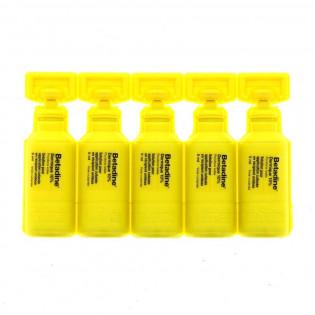 Betadine Dermique 10% 10 unidoses de 5 ml