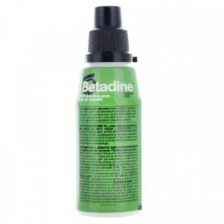 Betadine Solution pour bain de bouche 10% 125 ml
