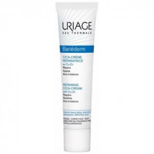 Uriage Bariéderm Cica-Crème 15 ml