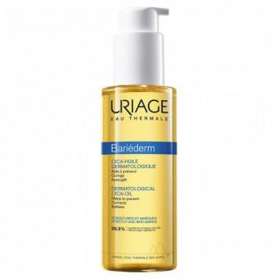 Uriage Bariéderm Cica-Huile Dermatologique 100 ml