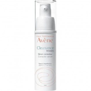 Avène Cleanance Women Sérum Correcteur 30 ml