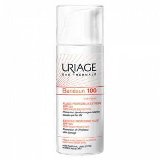 Uriage Bariésun 100 Fluide Protecteur Extrême SPF50+ 50 ml