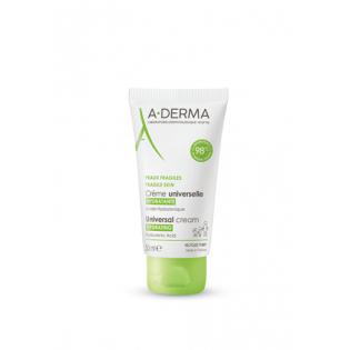 A-Derma Crème Universelle Hydratante 150 ml