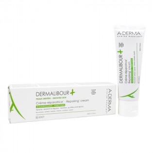 A-DERMA Dermalibour + Crème Réparatrice 100 ml