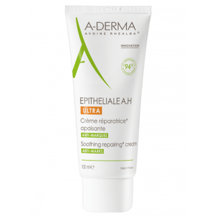 A-Derma Epitheliale A.H Ultra Crème Réparatrice Protectrice SPF50+ 40 ml