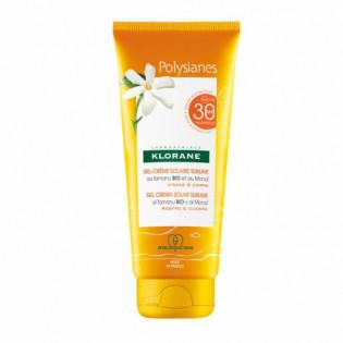 Klorane Crème Solaire Sublime SPF30 50 ml