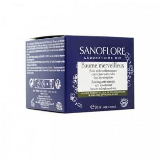 Sanoflore Baume Merveilleux 50 ml