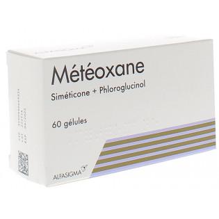 Météoxane 60 gélules
