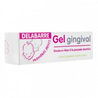 Delabarre Gel Gingival Premières Dents 20 g