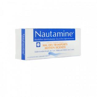 Nautamine 20 Comprimés Sécables